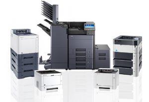 Copystar Printers Atlanta