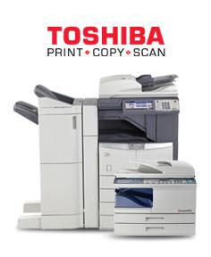 Toshiba Copier Repair Atlanta