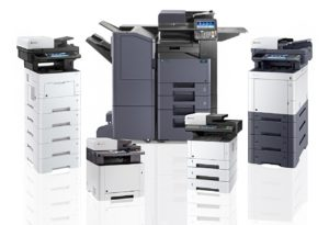 Copystar Copiers Atlanta